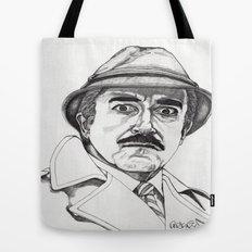 Inspector Clouseau Tote Bag