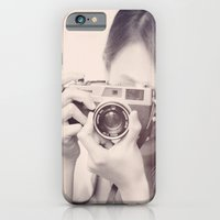 Black And White Love  iPhone 6 Slim Case