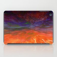Lost Horizons iPad Case