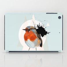 Robin iPad Case
