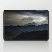 Vulcan Etna iPad Case