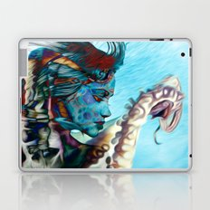 Sea Creatures Laptop & iPad Skin