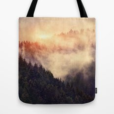 In My Other World Tote Bag