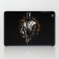 Music Mafia II iPad Case