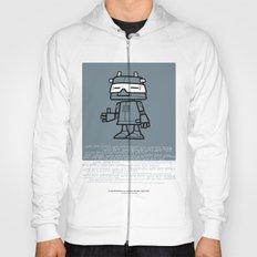 Ze Robot, Cool :) Hoody