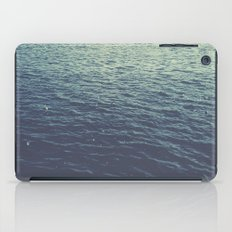 On the Sea iPad Case
