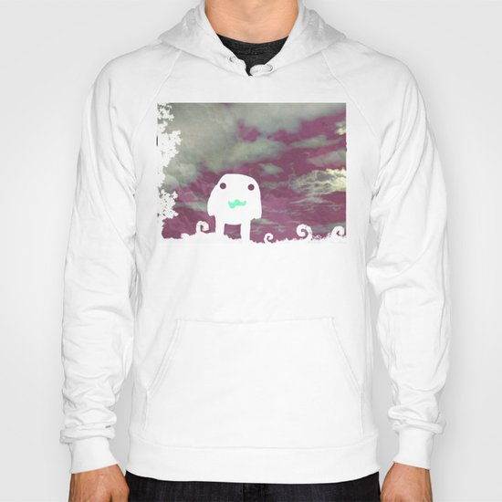 In A Dream Hoody