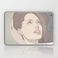 circlefaces Laptop & iPad Skin
