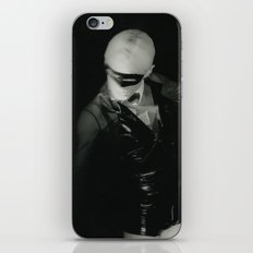 Erotica iPhone & iPod Skin