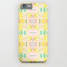 Spring Always Returns  Slim Case iPhone 6s