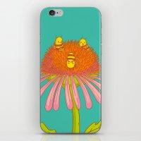 Drinking Buddies iPhone & iPod Skin