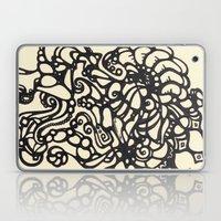 Collision Laptop & iPad Skin
