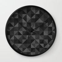 Shapes 003 Ver 3 Wall Clock