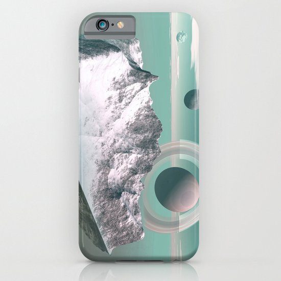 celestial horizon iPhone & iPod Case