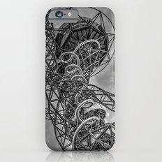 The Arcelormittal Orbit Monochrome iPhone 6 Slim Case