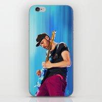 Jonny Buckland - MX iPhone & iPod Skin