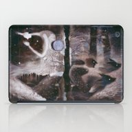 iPad Case featuring Moon Magic by Jana Heidersdorf Ill…