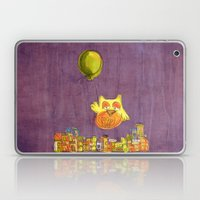 To The Sky And Beyond Laptop & iPad Skin