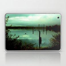 Green Bridge  Laptop & iPad Skin