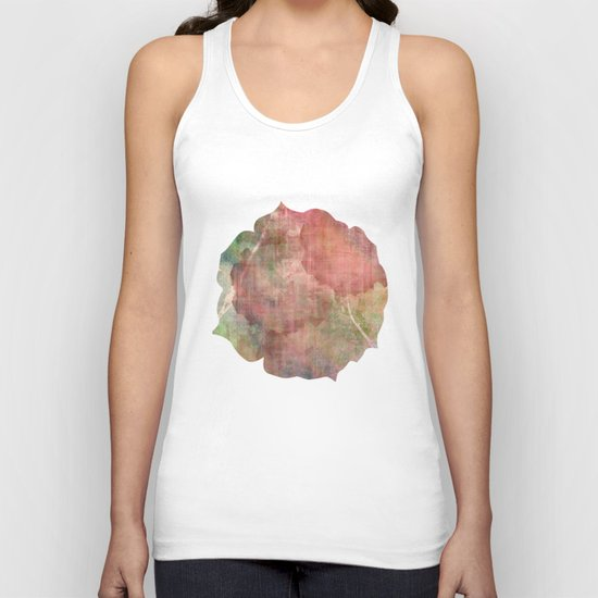 Abstract Me Unisex Tank Top