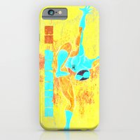 iPhone & iPod Case featuring Be Amazing! by Anthony Akanbi