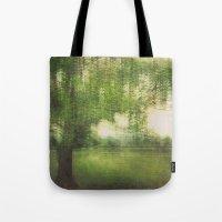 Weatherstill Tote Bag