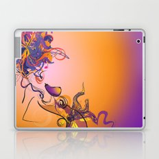 Couture Laptop & iPad Skin