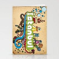Hilarioustanbul (: Stationery Cards