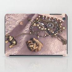 Pink 3 iPad Case