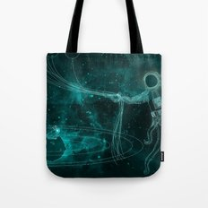 A Birthday Spacetacle! Tote Bag