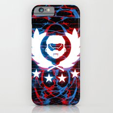 War Games iPhone 6 Slim Case