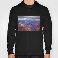 Grand Canyon And The Col… Hoody