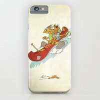 Eeeeee iPhone 6 Slim Case