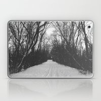 Paths Traveled Laptop & iPad Skin