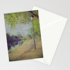 8719 Stationery Cards
