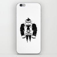 DONKSY iPhone & iPod Skin