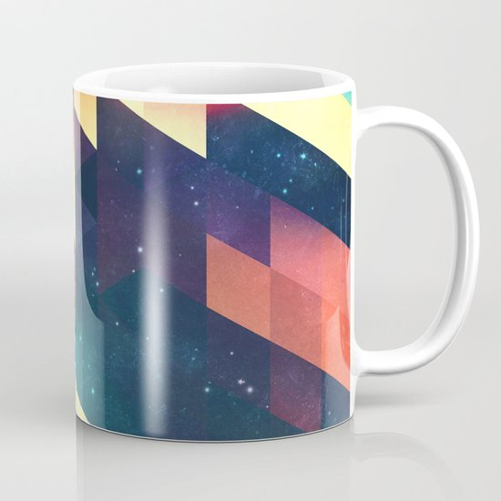 thyss lyyts Mug