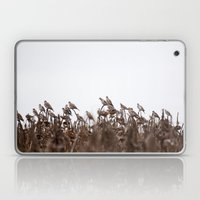 The Roost Laptop & iPad Skin