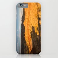 Return to the Painted Hills iPhone 6 Slim Case