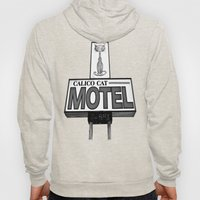 Cool Cat Motel Hoody