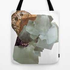 Cryptic Tote Bag