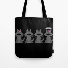 The Pack Tote Bag
