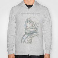 Amelia Brand Of Interste… Hoody