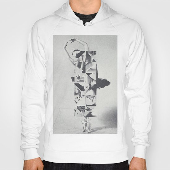 Diamond Dancer Hoody