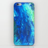 Waters of Key West iPhone & iPod Skin