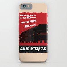 Delta Integrale Slim Case iPhone 6s