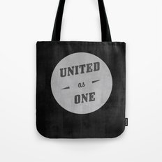 \\UNITED// Tote Bag