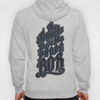 The Angels Have The Phon… Hoody