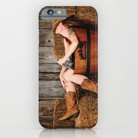 iPhone & iPod Case featuring Sweet Dreams by Captive Images Photography
