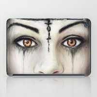 Keeper Of Dreams iPad Case
